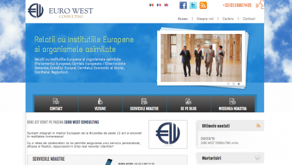 Euro West Consulting